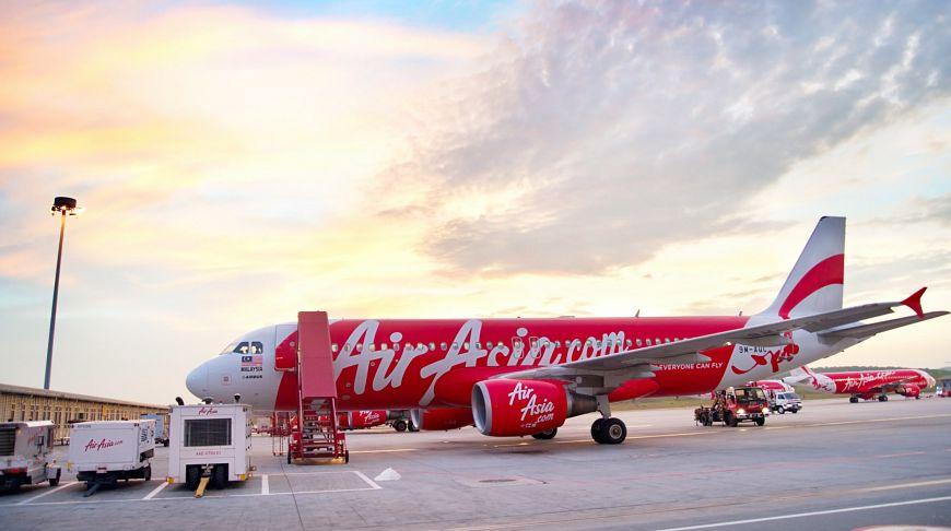 AirAsia запускает ежедневные рейсы Пенанг — Пхукет