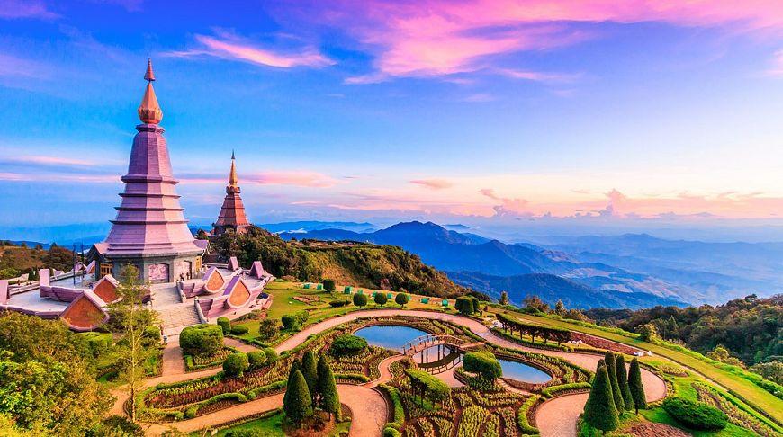 Чиангмай, випассана и пад тай: 7 причин бросить всё и уехать в Северный Таиланд