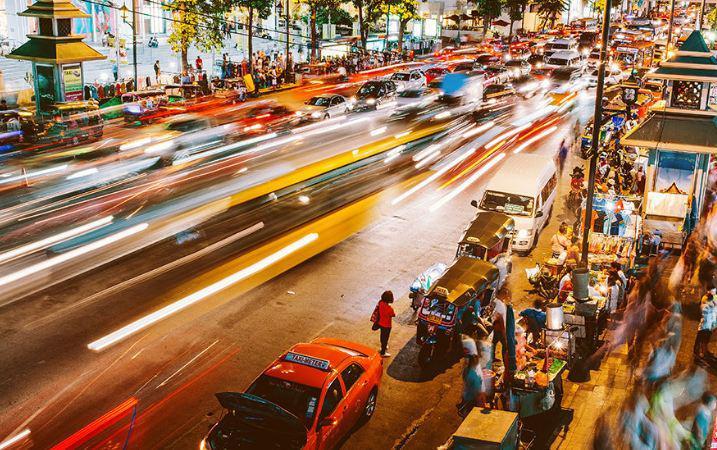 """Таиланд стремится создать азиатскую электрическую """"суперсеть"""""""