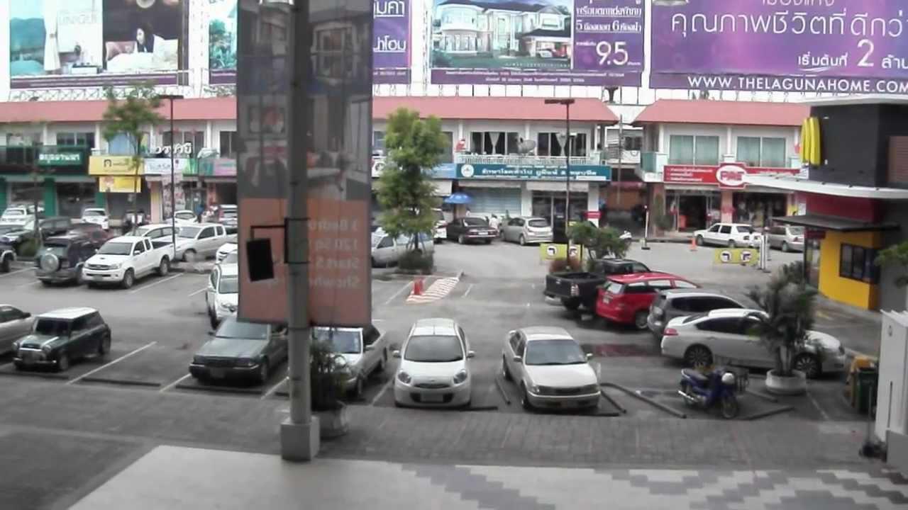 Американец арестован за расовые оскорбления местных жителей в Чиангмае