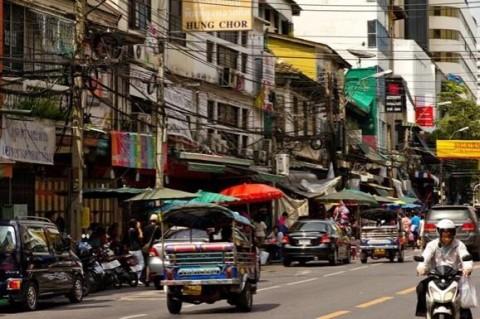 В Таиланде Кабмин выплатит населению $1,6 млрд