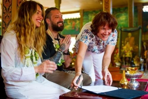 Полина Панова: свадебное путешествие на Пхукет длиной в 10 лет