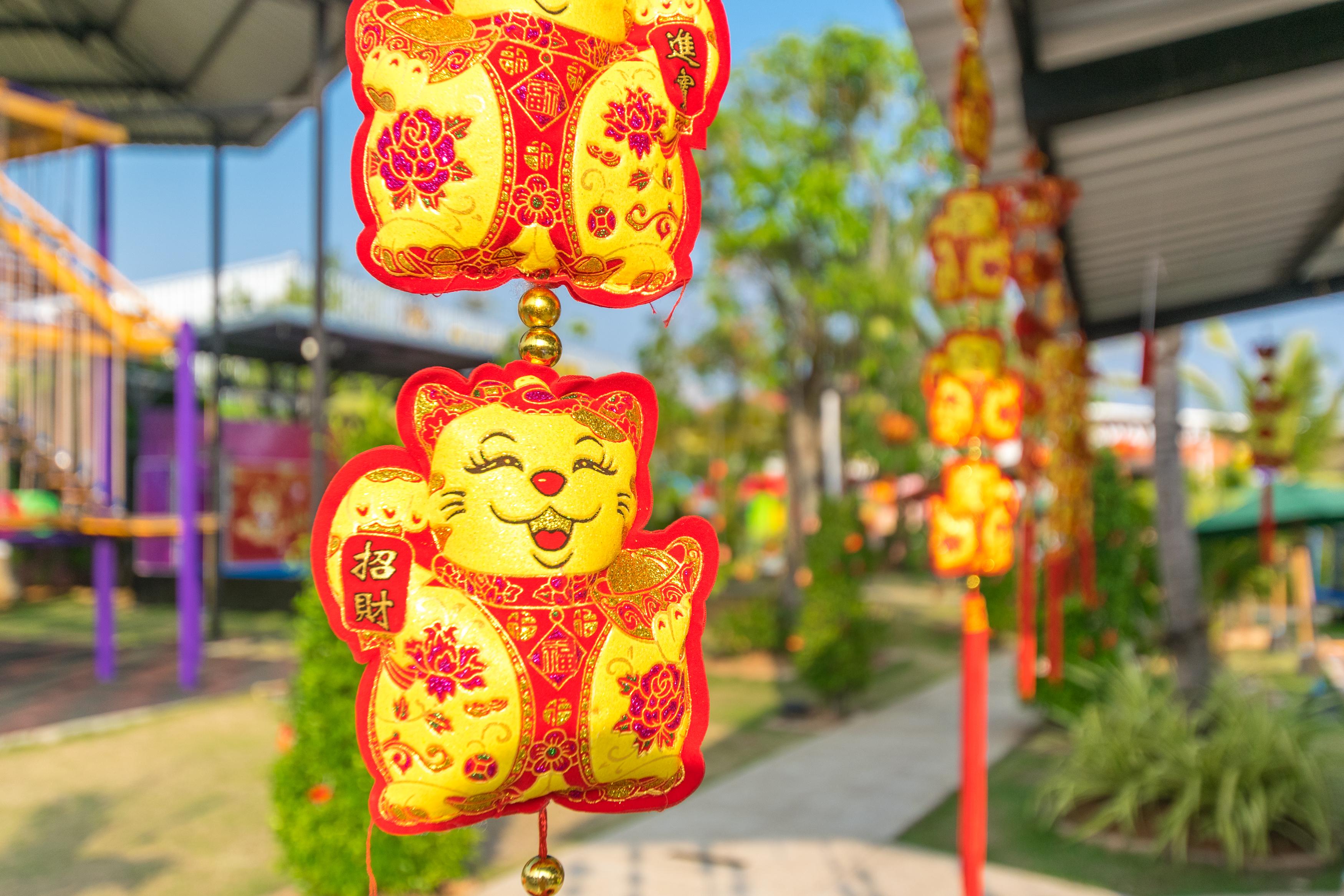 Где отметить Китайский Новый год на Пхукете 2020