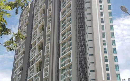 Уровень продаж новых кондоминиумов в Паттайе стремительно уменьшается