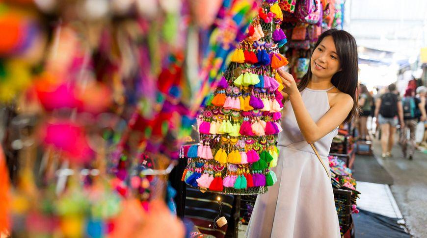 Вместо магнитика: 10 сувениров, которые стоит привезти из Таиланда