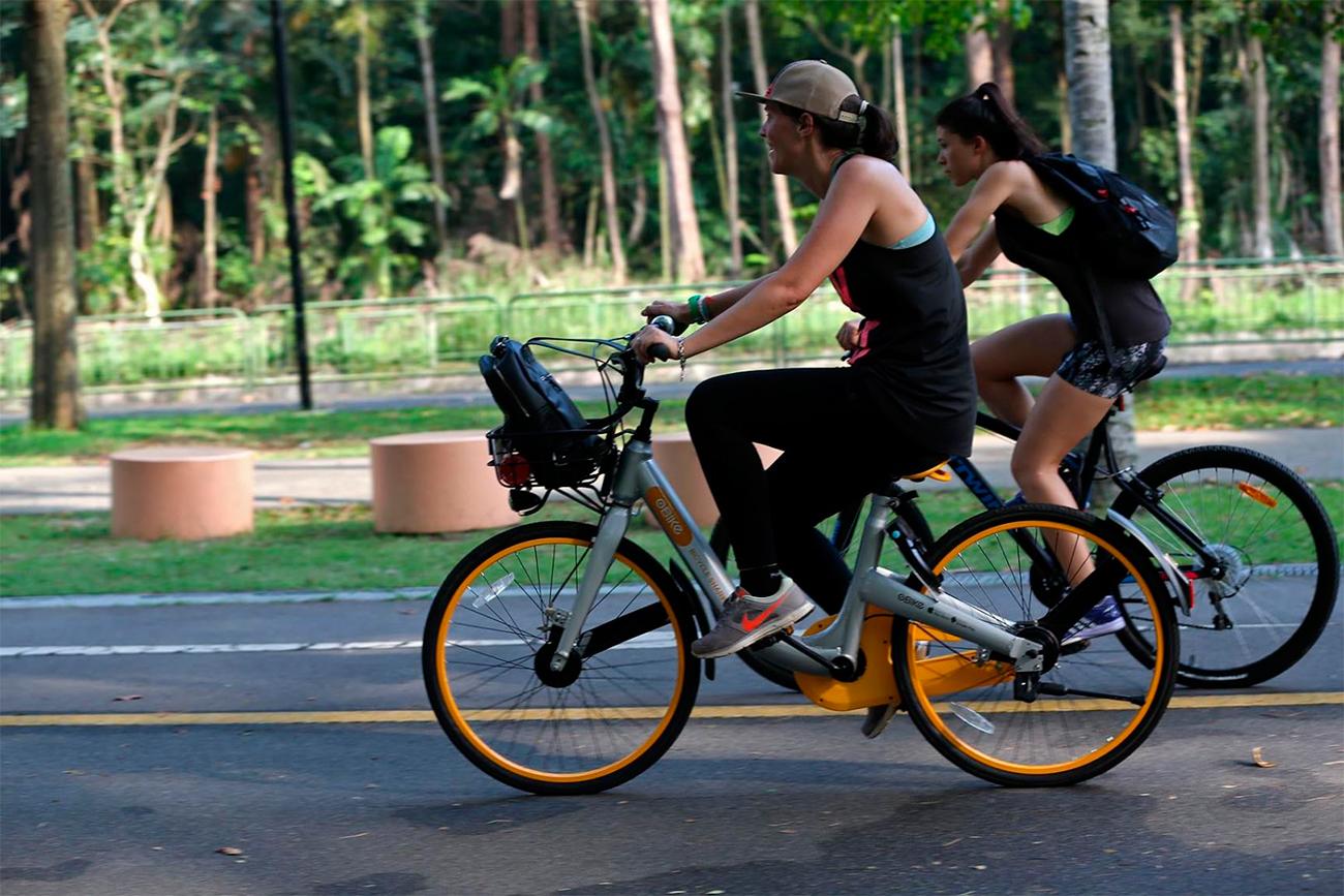 Бесплатная аренда велосипедов на Пхукете продлена до конца года