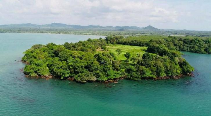 Тайский остров на продажу за 600 миллионов рублей