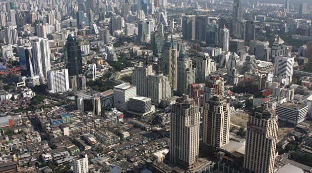 В Таиланде задержаны шесть подозреваемых в подготовке терактов