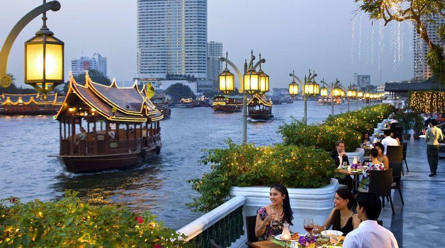 Советы эксперта: в какие виды бизнеса выгоднее вкладывать в Таиланде