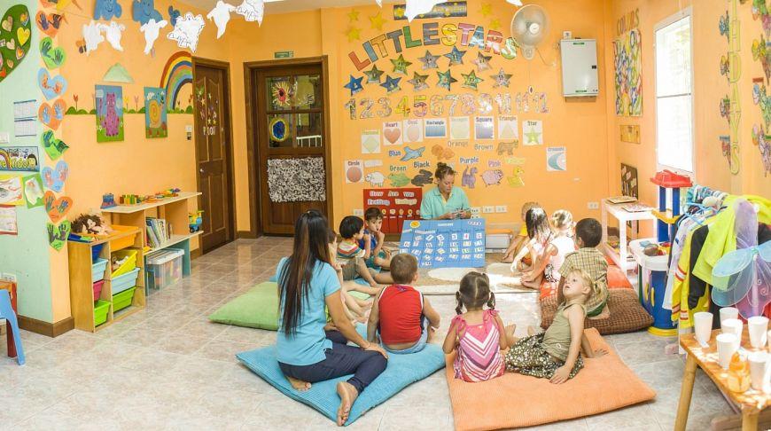 На Пхукете открывается билингвальная школа с официальной аккредитацией в России