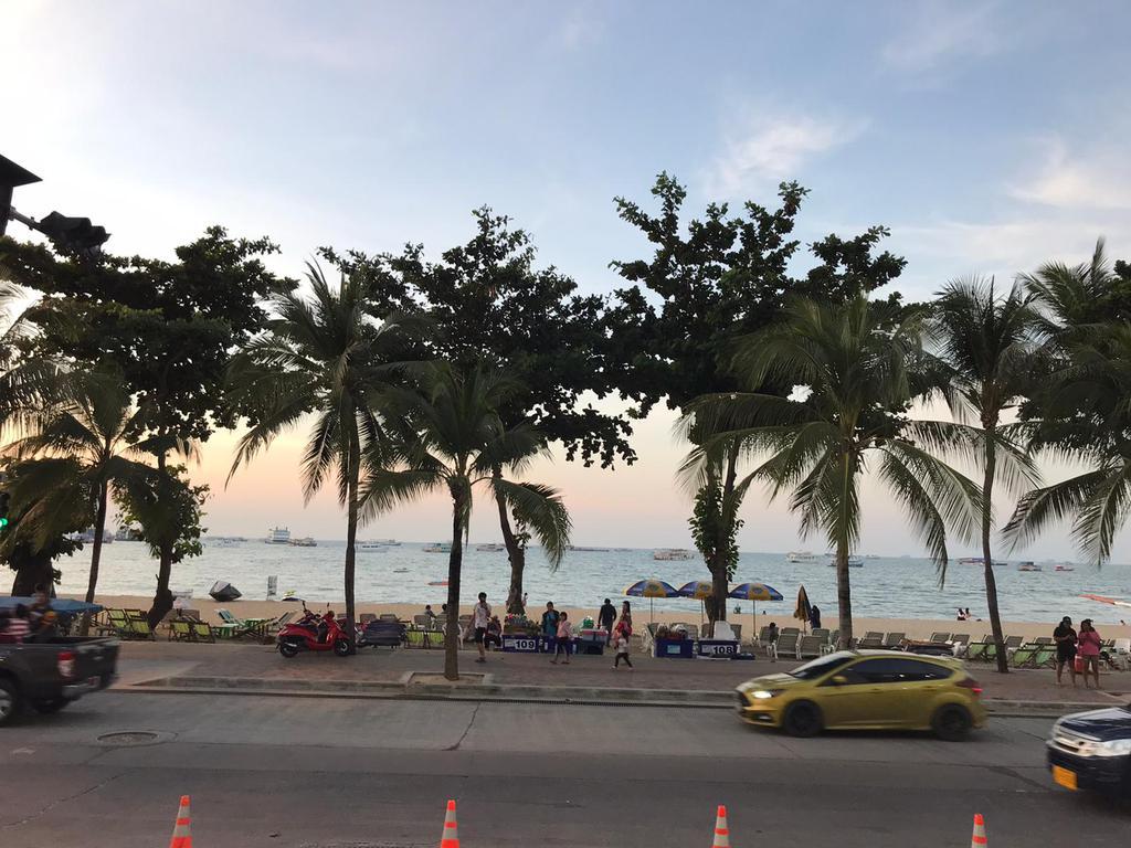 Таиланд планирует ввести субсидию 5000 батов для пожилых туристов
