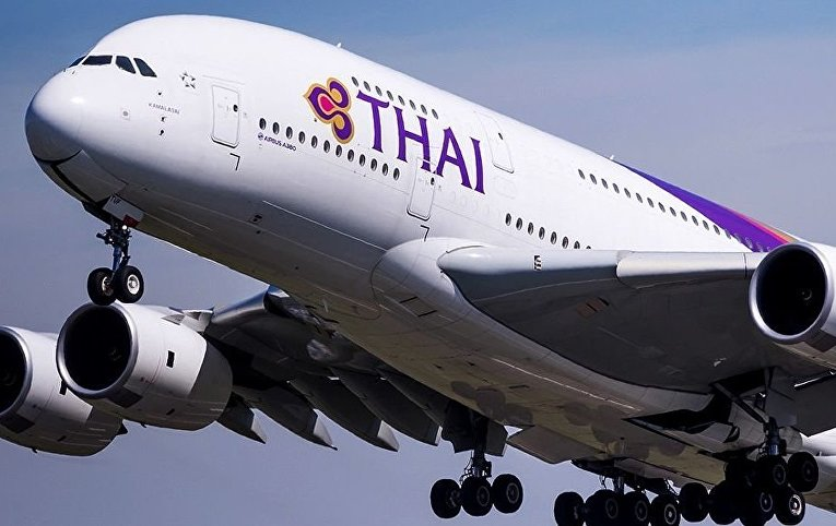 Вопрос о помощи национальной авиакомпании Таиланда будет решен 14 сентября