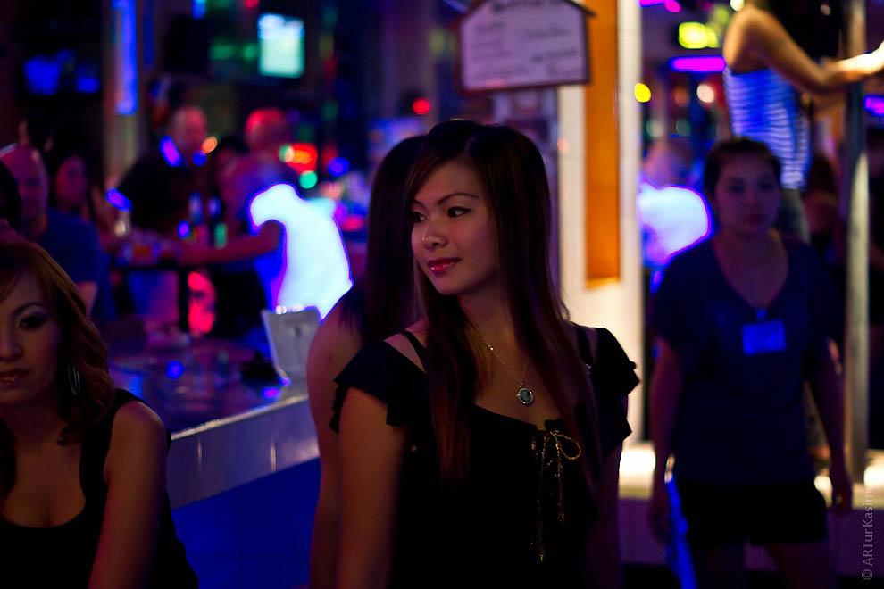 В Таиланде предложили легализовать проституцию