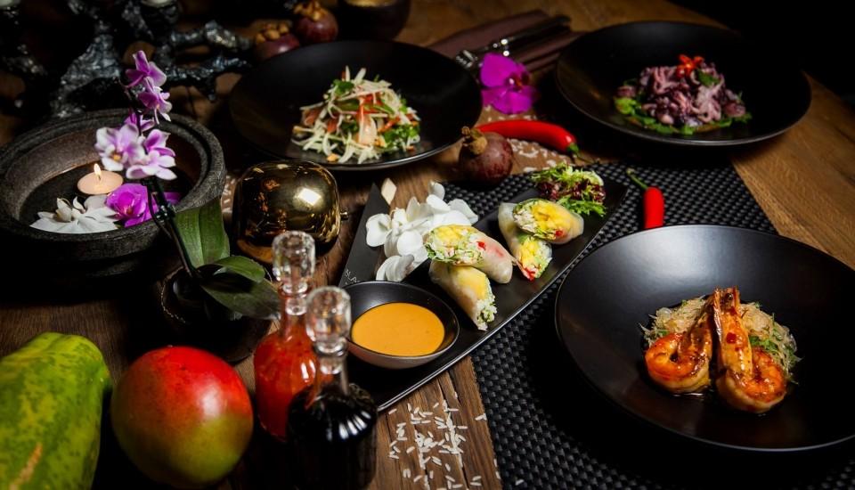 Каннабис теперь включен в меню больничного ресторана Таиланда