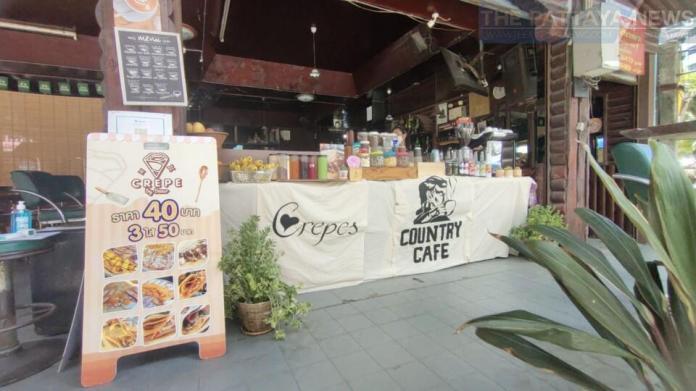 Бары в Паттайе переделывают к кофейни