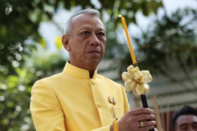 Таиланд сделает 14-дневный карантин для иностранцев обязательным