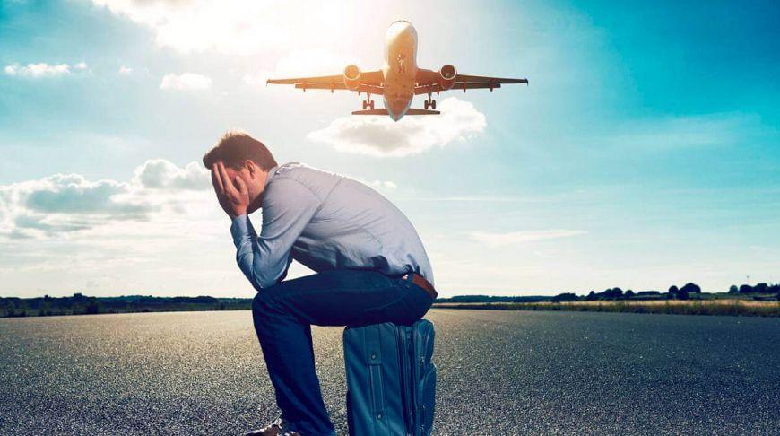 Советы как побороть страх перед полетами