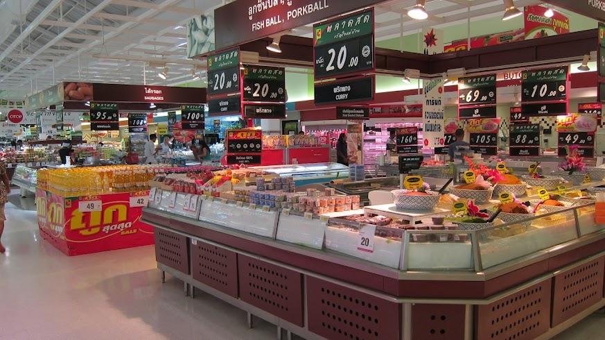 Главное о шопинге на Самуи