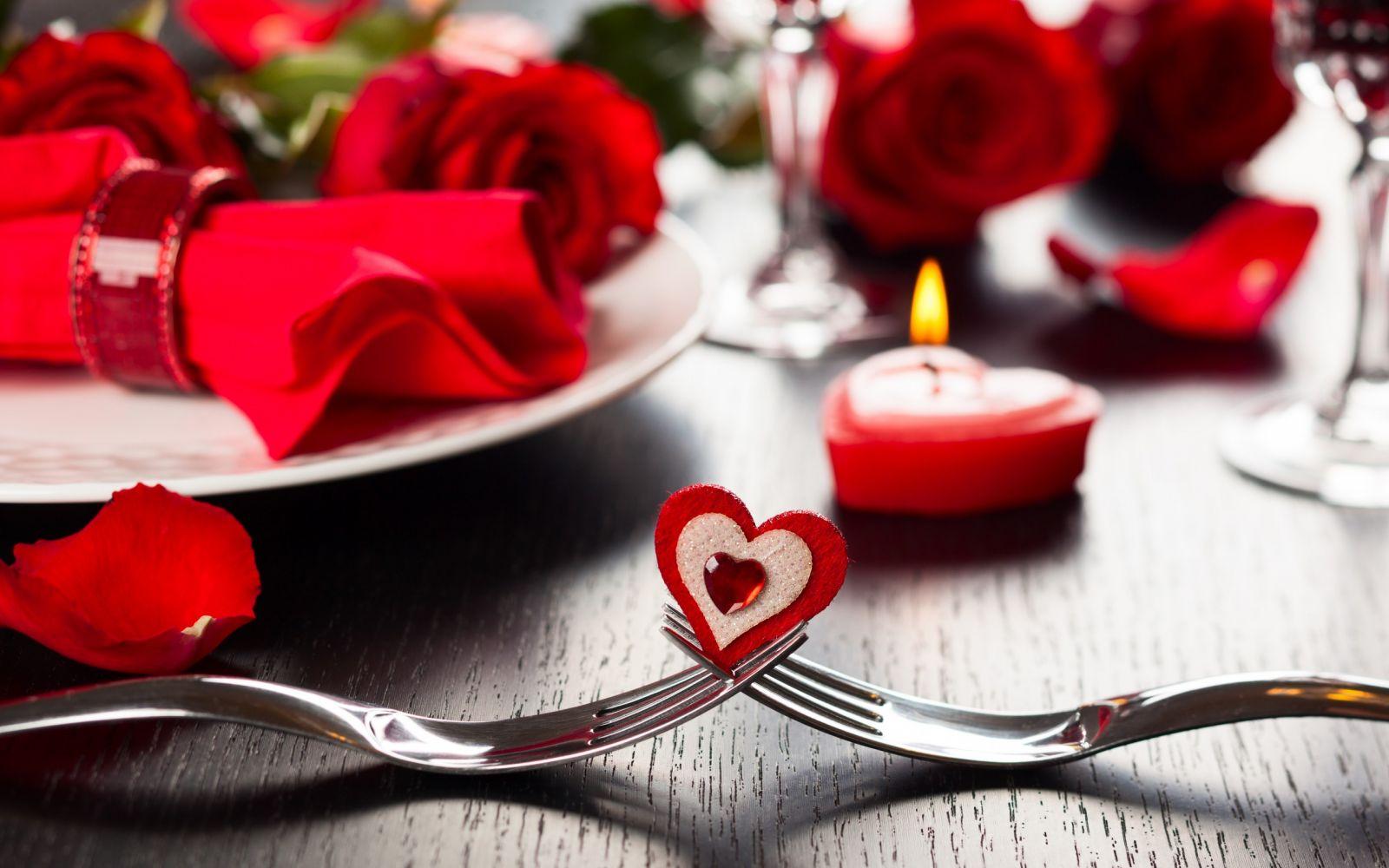 10 удивительных фактов о Дне святого Валентина