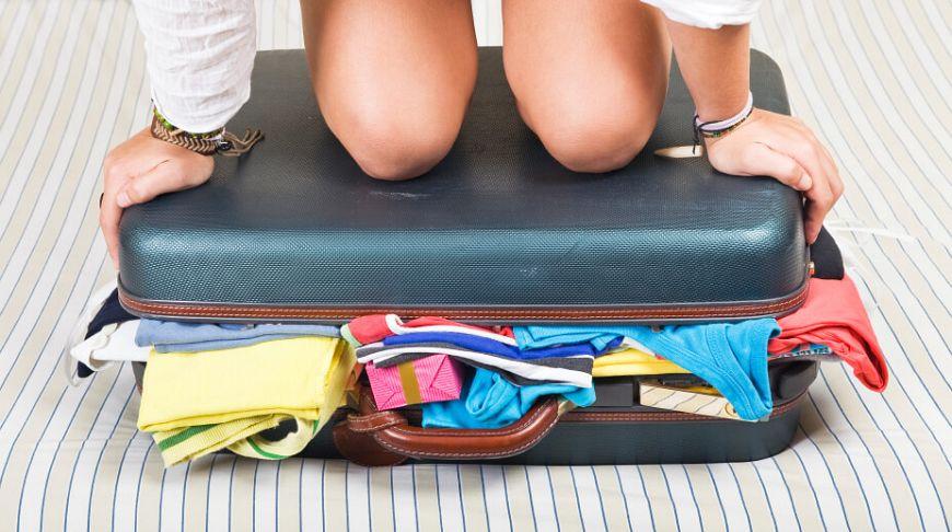 9 вещей, которые все берут в отпуск и никогда ими не пользуются