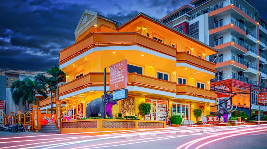 Причины инвестировать в тайскую недвижимость