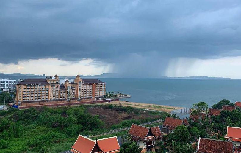 Таиланд ожидает второй шторм за две недели