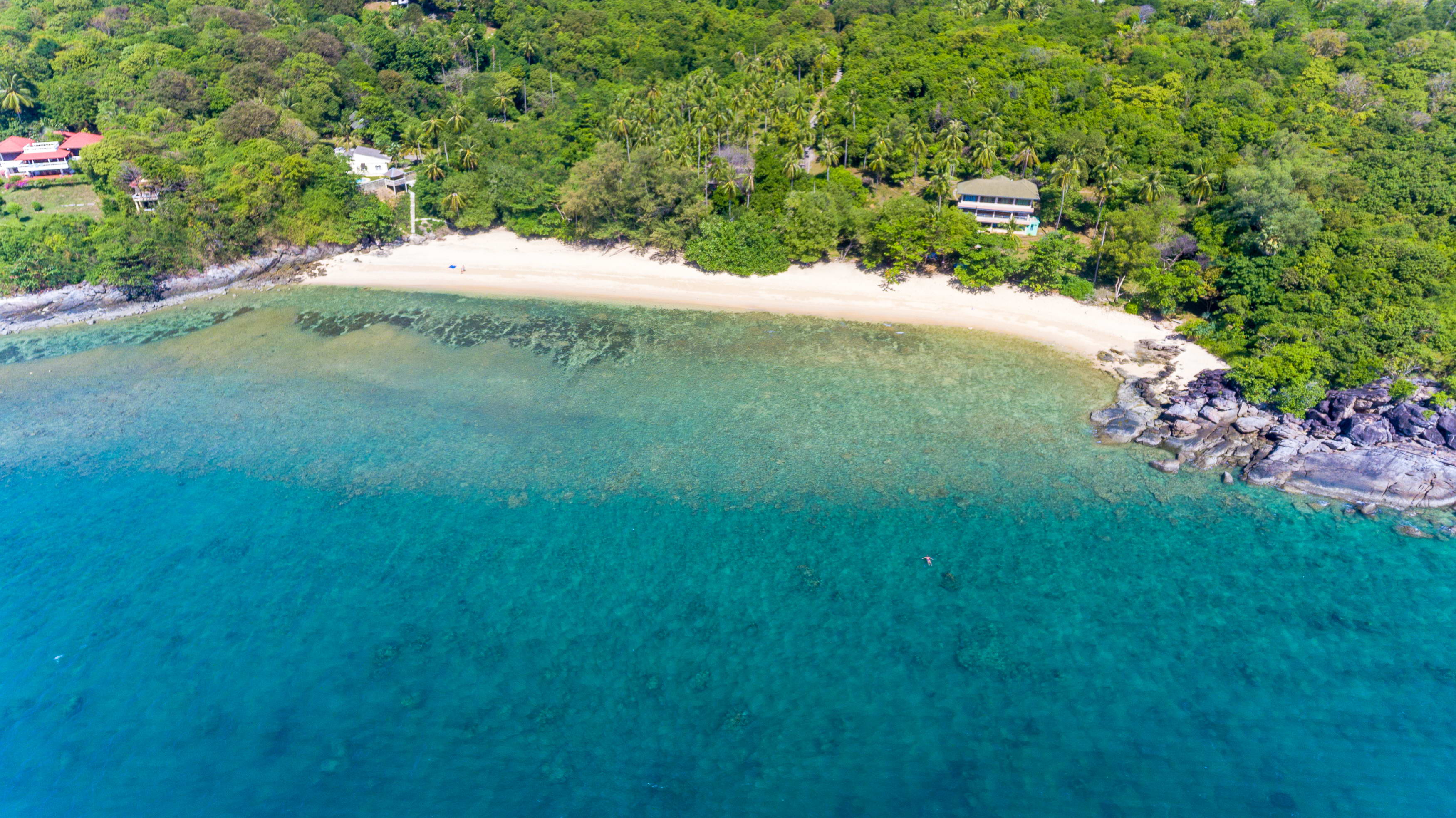 Пляжи Пхукета будут закрыты до отдельного распоряжения