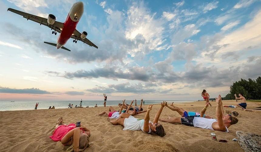 Не только «Аэрофлот»: какие авиакомпании повезут туристов в Таиланд