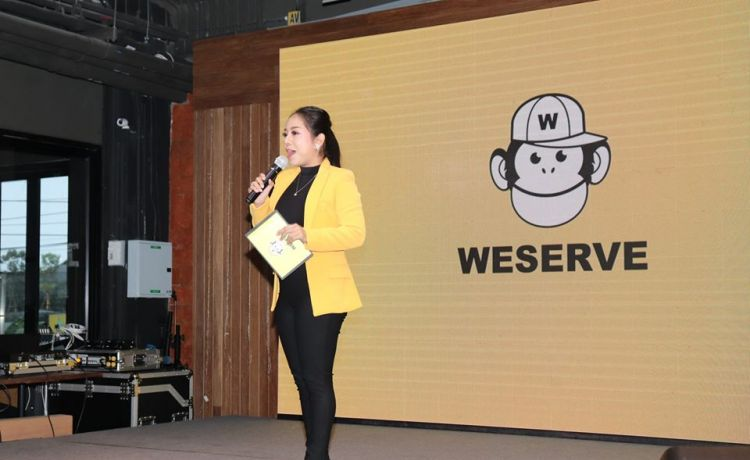 WESERVE PRESS CONFERENCE
