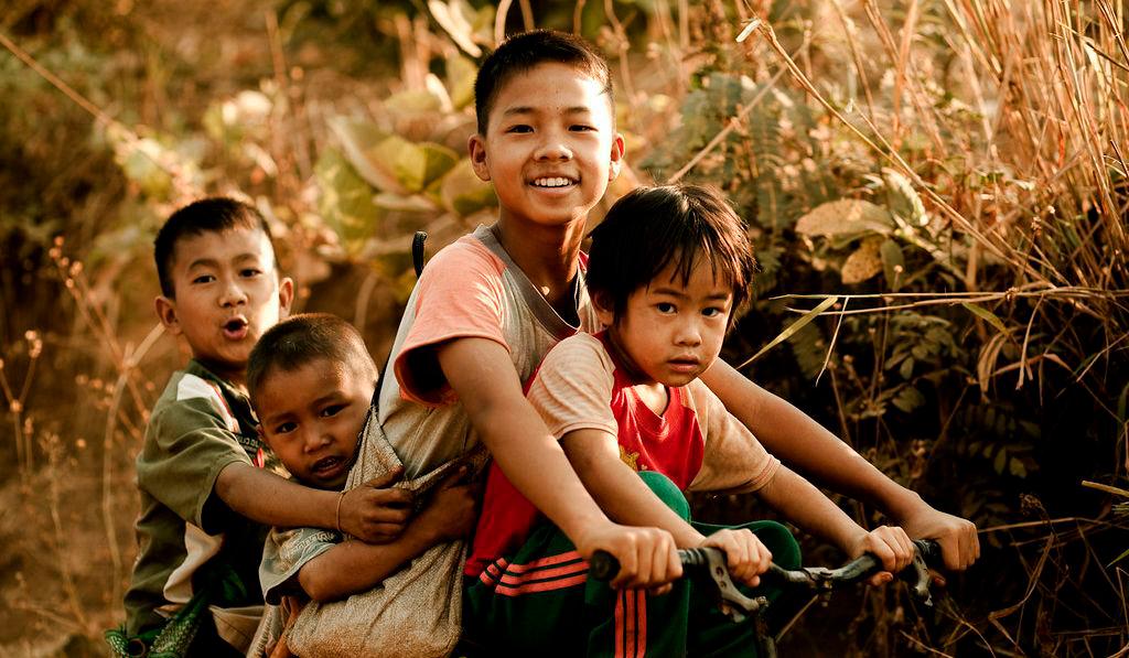 Таиланд – самая счастливая страна в мире