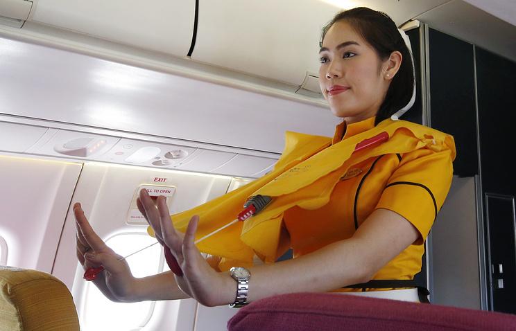 Таиланд вернулся в список стран, соответствующих нормам авиационной безопасности ICAO