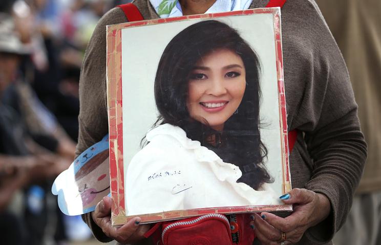 СМИ: экс-премьер Таиланда Йинглак Чинават отказалась обжаловать обвинительное решение суда