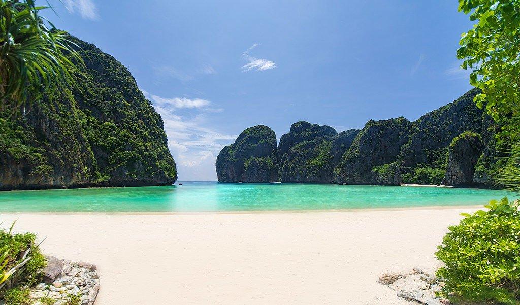 Залив Майя на острове Пхипхи не будет открыт до полной реабилитации