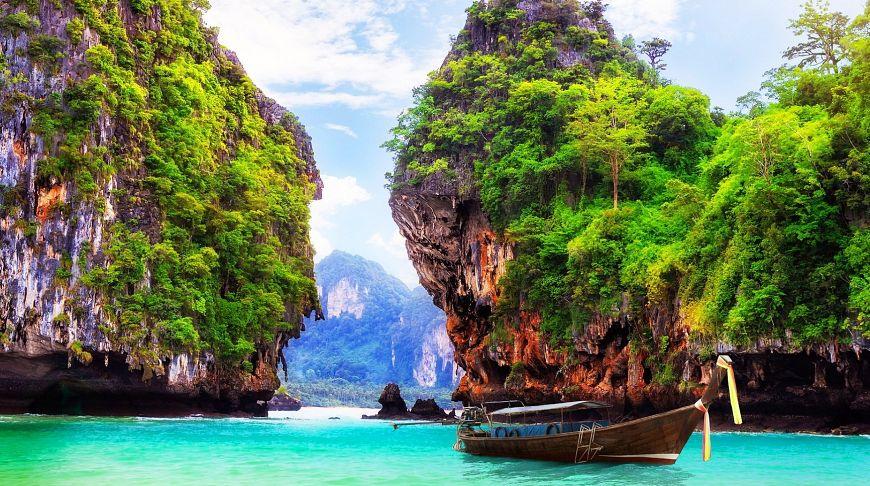 Попробуйте обязательно: ТОП-5 небанальных занятий во время отдыха в Таиланде