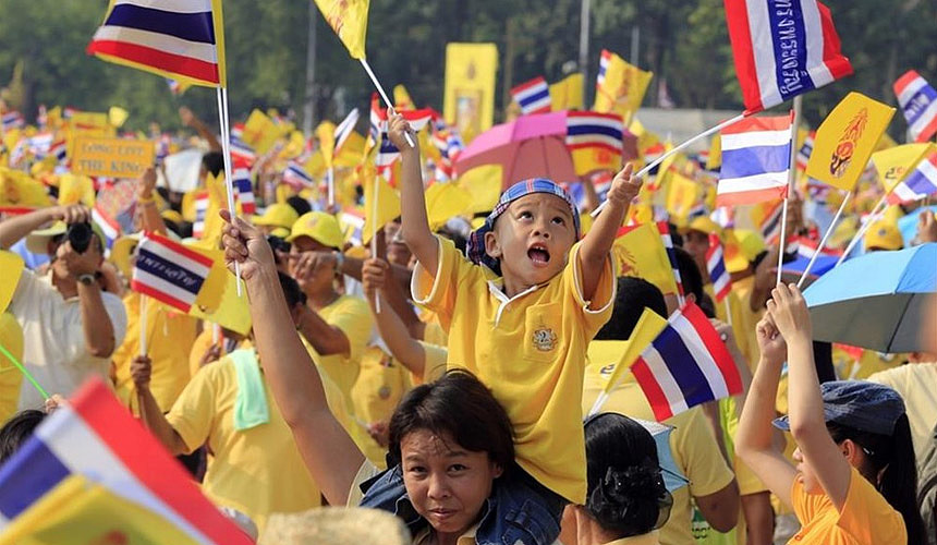 В Россию может хлынуть турпоток из Таиланда