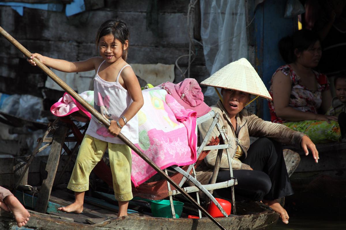 COVID-19 от граждан Китая в Камбоджи не будет распространяться— эксперт