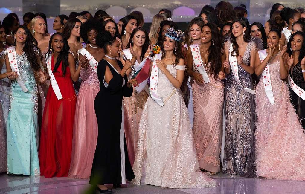 """Конкурс """"Мисс мира - 2019"""" впервые пройдет в Таиланде"""