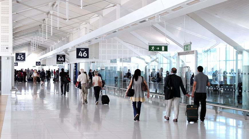 Изменения для чартеров в Таиланд: один из аэропортов будет недоступен несколько месяцев
