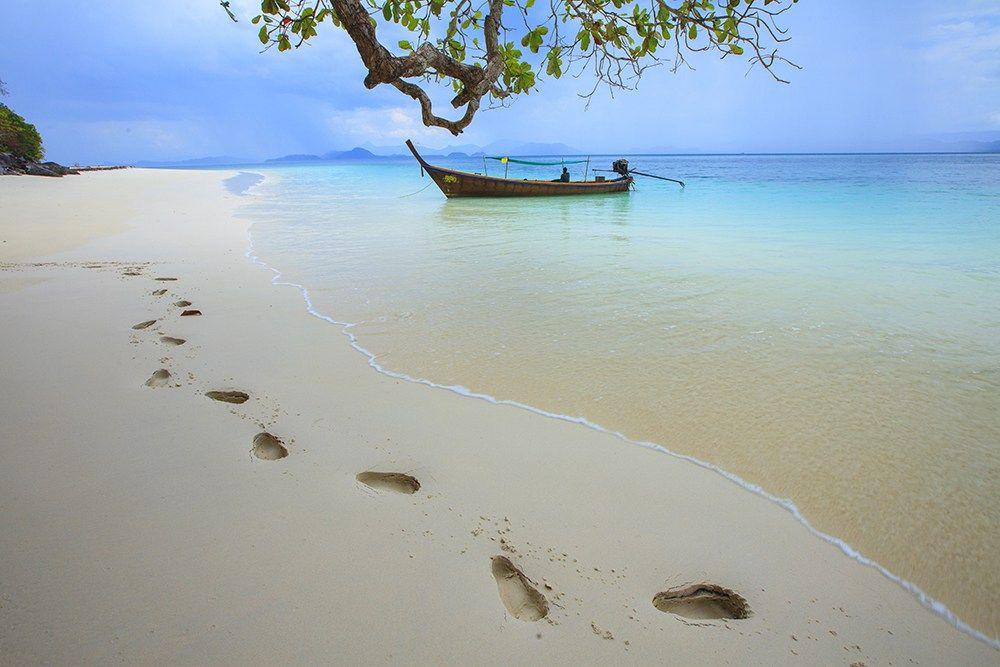 Новые направления туризма - «Тайская ривьера»