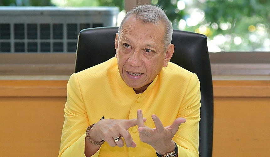Таиланд готов принимать всего 300 иностранных туристов в неделю