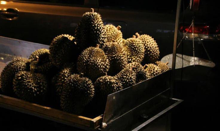 Контрабанда по-тайски: мужчину арестовали за незаконный ввоз дуриана
