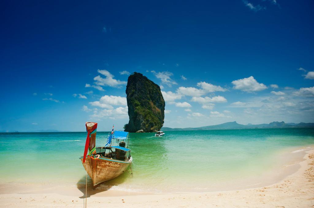 Таиланд больше всех зарабатывает на туризме в Азии