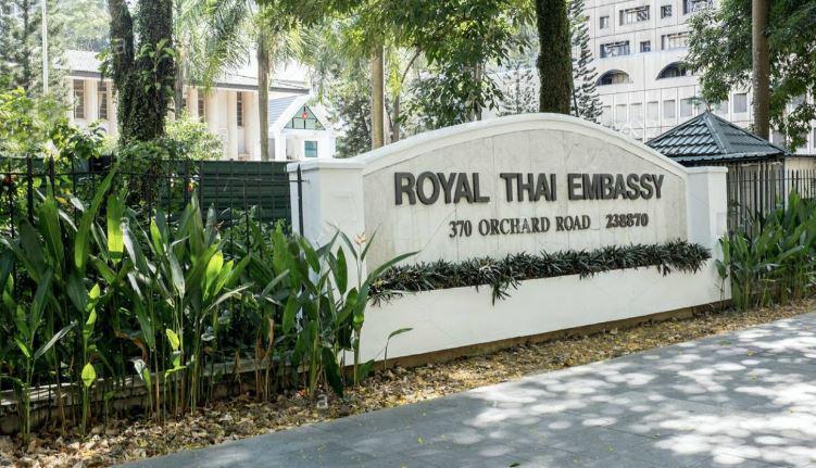 Таиланд официально начал выдавать сертификаты на въезд в страну