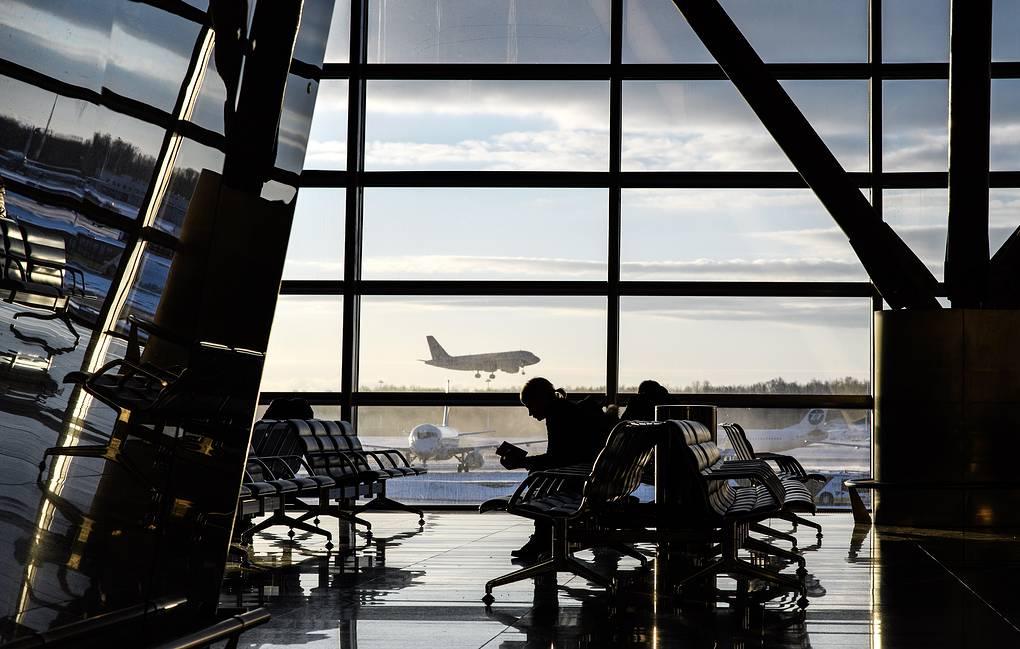 Рейс из Новосибирска в Таиланд задержался из-за отказа 15 человек лететь