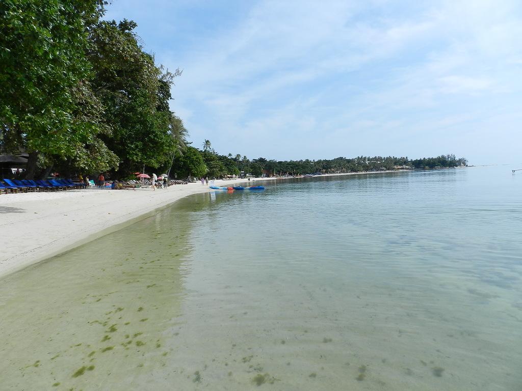 Отдых в Таиланде, на острове Самуи