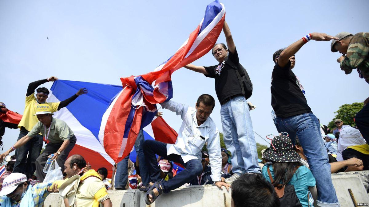 """Избирком Таиланда начал новое расследование против распущенной партии """"Тхаи Ракса Чаат"""""""