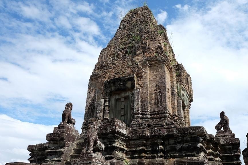 Как сэкономить на путешествии в Камбоджу