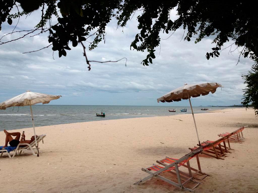 Качество воды в Андаманском море и Сиамском заливе на хорошем уровне