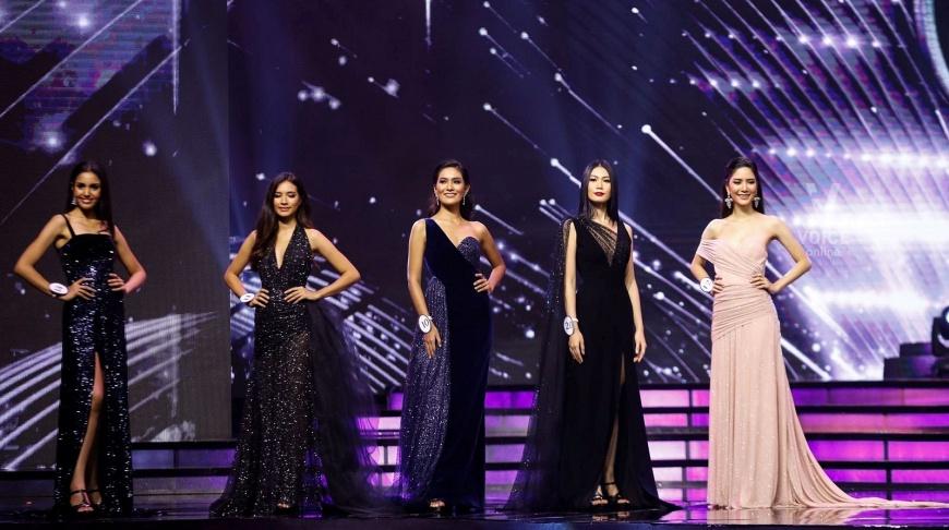 Праздник красоты: в Таиланде определят обладательницу титула «Мисс Вселенная 2018»
