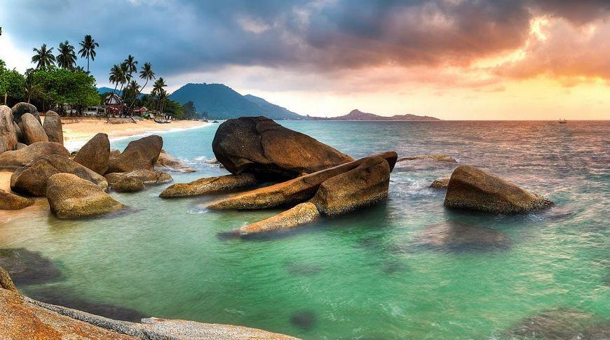 Sensimar Koh Samui vs The Coast Koh Phangan: где провести незабываемый отпуск